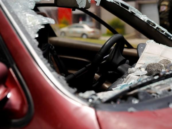 Европейски експертите анализираха данните за кражбите на автомобили по света