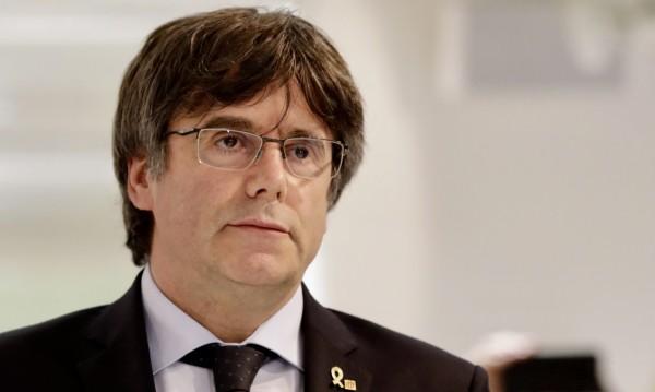 Канада отказа на Пучдемон да посети страната