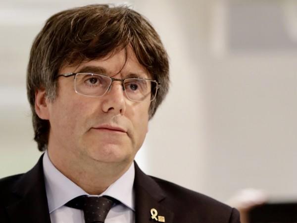 Канадското правителство отново отказа разрешение на бившия лидер на Каталуния