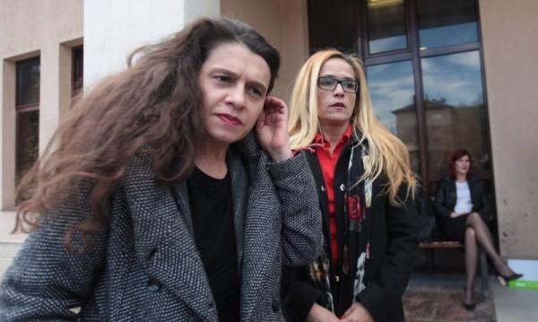 Иванчева подкрепи Манолова за втория тур в София