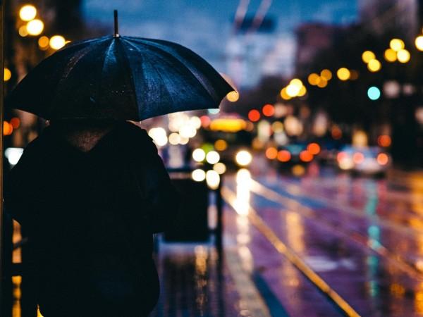 Снимка: За утре пригответе чадъри, значително по-студено ще е