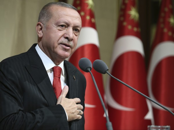 Ако е необходимо, Анкара ще предприеме необходимите мерки да разшири