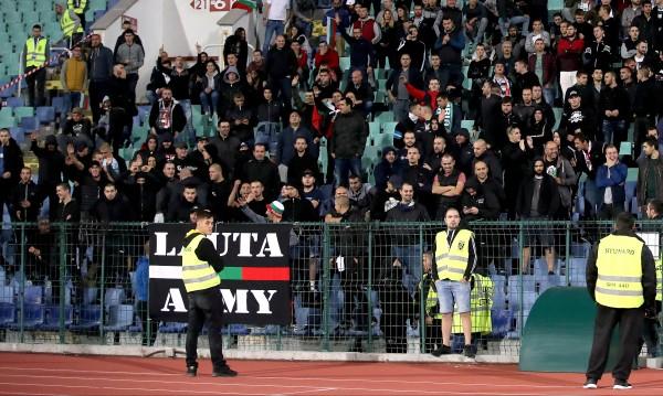 Ще има ли ефект за футбола ни от санкциите на УЕФА?