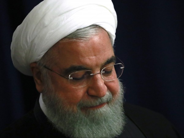 САЩ наложиха санкции на строителния сектор в Иран и върху