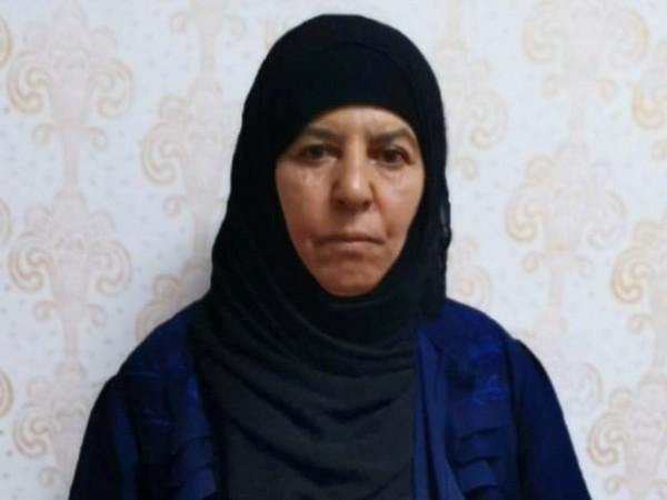 """По-голямата сестра на убития наскоро лидер на """"Ислямска държава"""" е"""