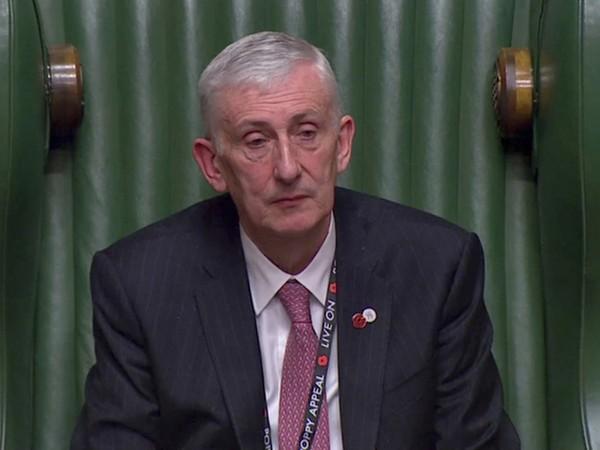 Снимка: Лейбърист избран за председател на Камарата на общините