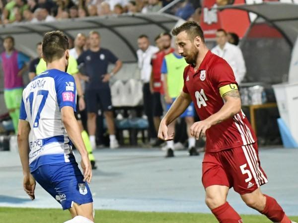 Вече бившият капитан на ЦСКА Николай Бодуров може да премина