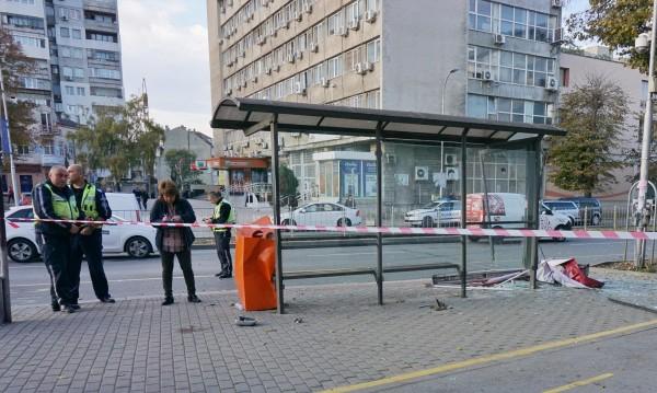 С 47 км/ч карал шофьорът, блъснал четиримата във Варна