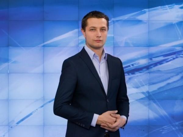"""Снимка: Поредно отличие за Bulgaria ON AIR - Благой Цицелков спечели приза """"Млад журналист"""""""