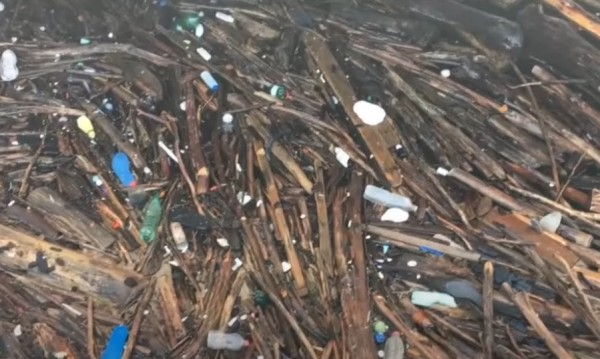 "16 хектара, 200 000 т боклук: Проблемите пред ВЕЦ ""Джердап"""
