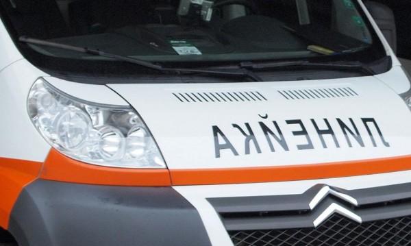 Почина момчето, паднало от каруца в Луковит