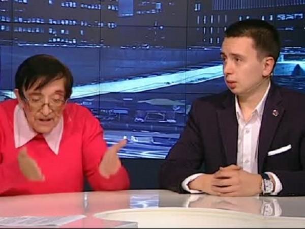 """""""В България липсва ефективен контрол, който да осигури стабилна икономическа"""