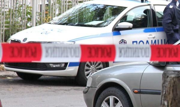 Маскиран размаха пистолет, обра банка в София