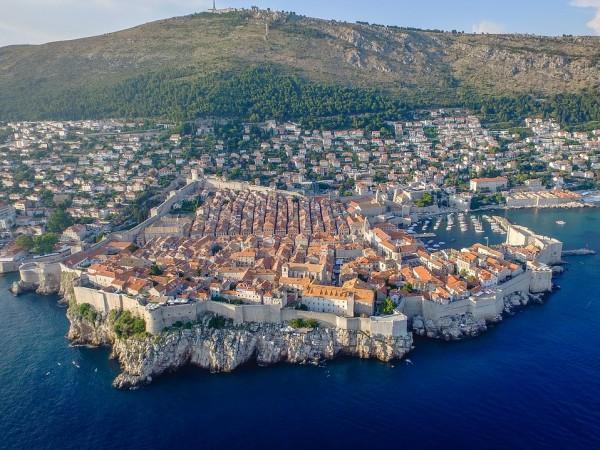 Хърватия заяви, че рекордни 20 милиона души са посетили страна