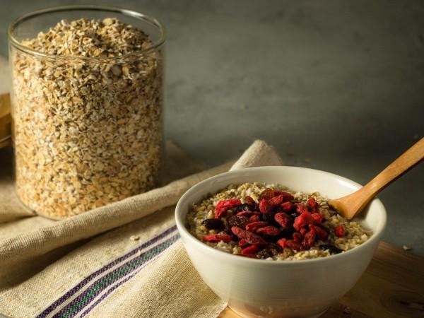 Овесените ядки са сред най-здравословните закуски за тези, които се