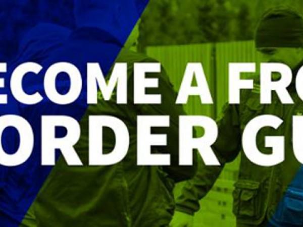 Европейската агенция за гранична и брегова охрана стартира кампания за