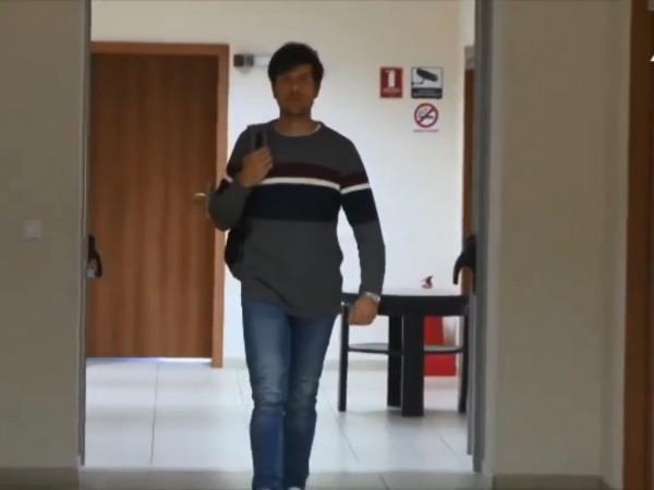 Призовкар от Софийския районен съд е бил пребит по време