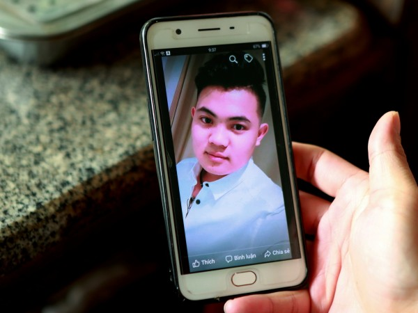 Британската полиция обяви имената на 39-те виетнамски граждани, намерени в