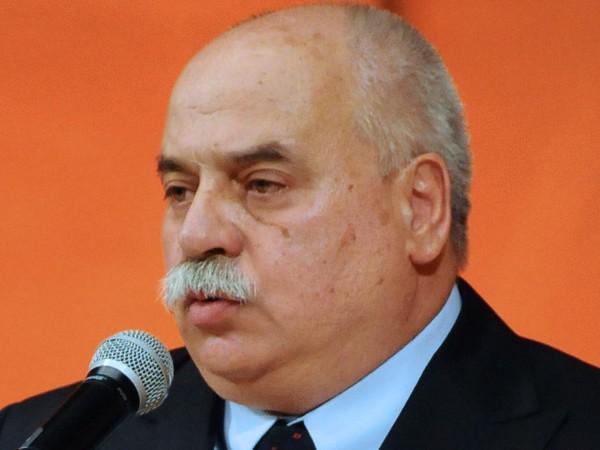 Известният български режисьор и директор на едни от най-големите театри,