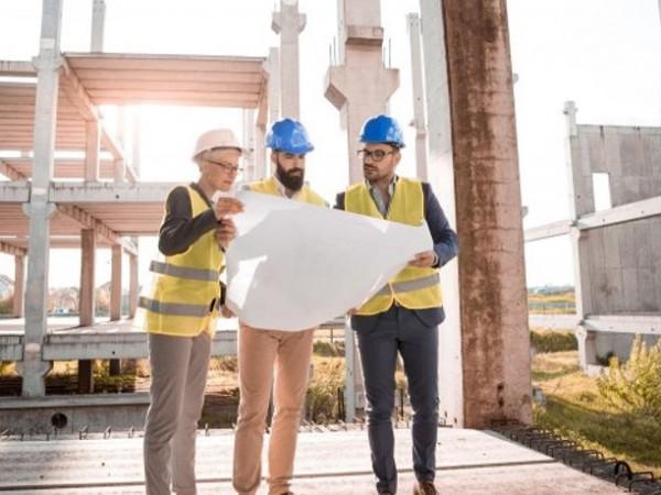 Сградното строителство през септември е нараснало с 12,4% спрямо същия