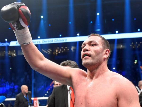 Кубрат Пулев победи категорично Райдъл Букър и вече е претендент
