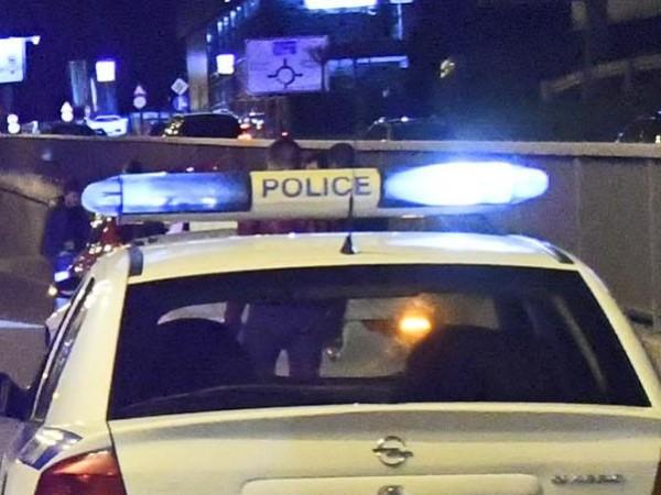 Полицията в Троян е арестувала 66-годишен мъж от града, заподозрян
