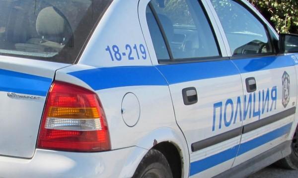 Пийнала шофьорка блъсна колата си в пловдивски магазин