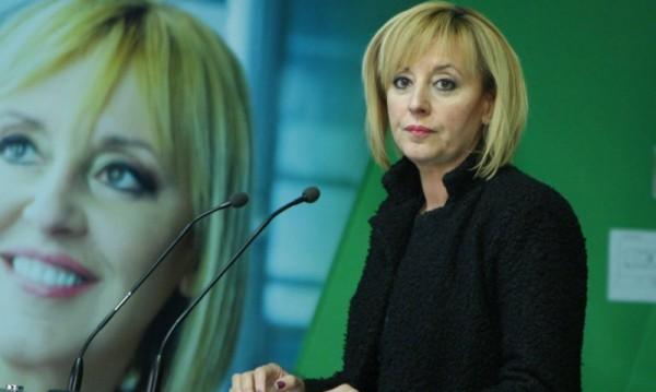 Мая Манолова внася жалба за касиране на изборите в София