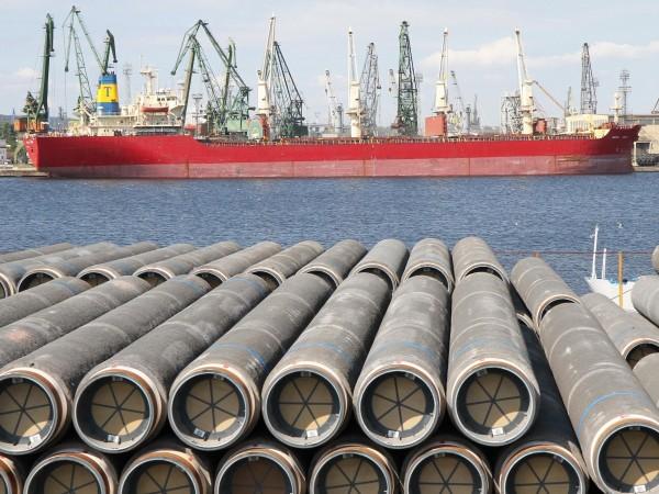 Отварят пристанище Варна за най-тежките кораби,а проектът за удълбочаването на