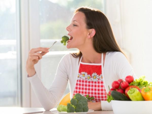 Какви храни включва ежедневното ви меню? Вероятно знаете, че има