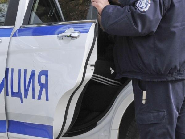 """Полицията е задържала шофьора, който прегази пешеходец на бул. """"Симеоновско"""