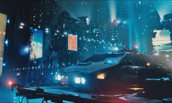 Ноември 2019 г. – как Blade Runner формира съвременното общество