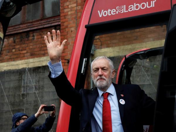 Джереми Корбин по-лош от Brexit? Това е убеждението на много