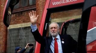 Британци богаташи готови да си тръгнат, ако Корбин спечели вота