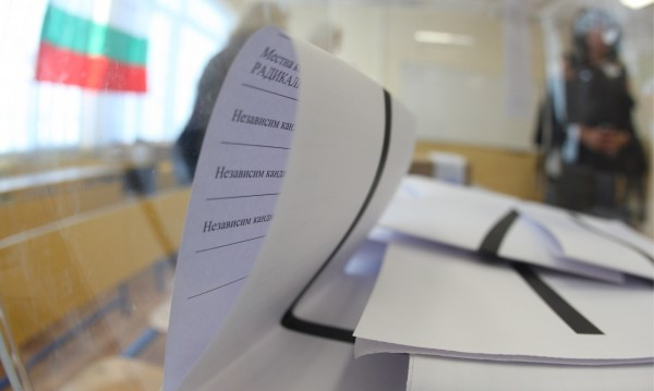 БСП иска временна комисия в НС да променя Изборния кодекс
