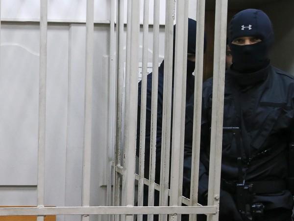 Шестима кримски татари получиха днес в Русия тежки присъди за