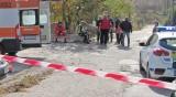 """76-годишен мъж с """"ГАЗ-53"""" е прегазил детето в Русе"""