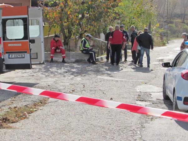 Полицията откри шофьора на камиона, който блъсна и уби петгодишно