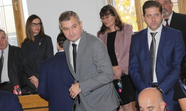 Очаквано: Избраха Елен Герджиков за шеф на СОС