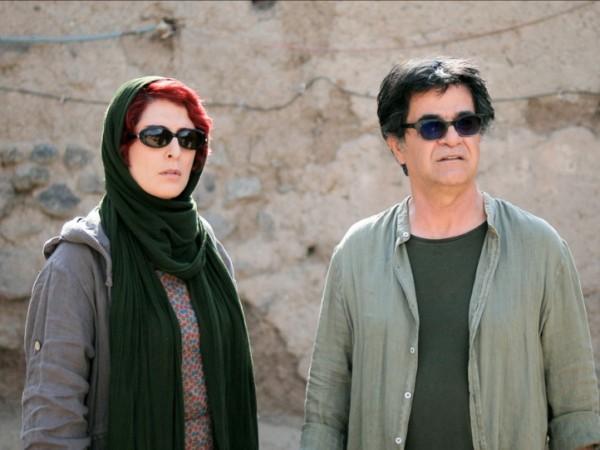 Отново реверанс към жените прави иранският режисьор Джафар Панахи