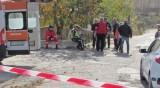 Задържаха шофьорът, убил дете в Русе