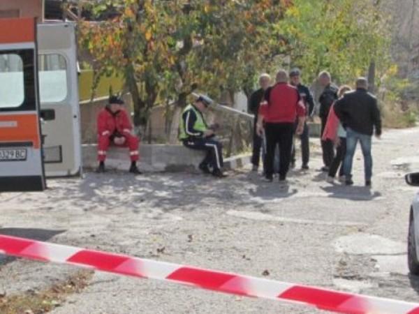 Задържаха мъжа, блъснал с камион 5-годишно дете в Русе и