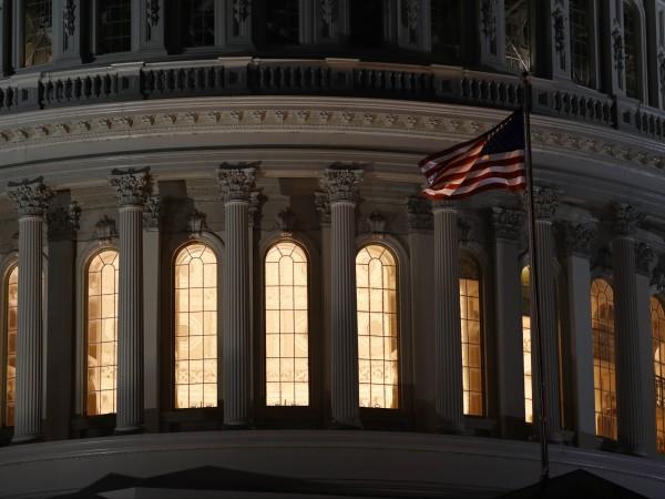 Днес във Вашингтон започва голям политически спектакъл - първите открити