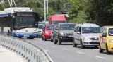 Автобус и кола са се ударили във Варна, четирима са пострадали