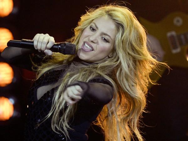 Шакира призна, че е страдала от депресия, слез като получи