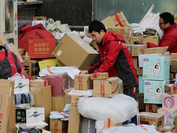 Денят на Самотните сърца в Китай дойде и отмина бързо,