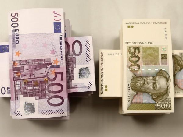 Директор на банка в хърватския град Върлика е изчезнал с