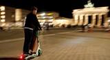 Всеобщо раздразнение и гняв в Берлин - заради тротинетките