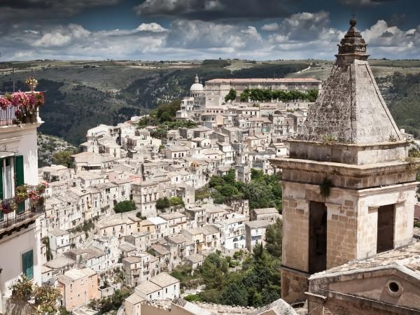 Почти из цяла Италия изоставените къщи бяха пуснати на пазара