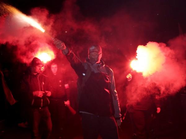 Полските специални служби съобщиха за ареста на двама членове на